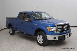 2014 Ford F-150 XLT/4X4  **NO ADMIN FEE, FINANCING AVALAIBLE WIT