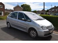 Xsara Picasso sale or swap