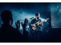 Experienced Guitar Teacher in London/Surrey