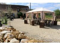 Working Holiday in France - Fun Eco Campsite, 12 hrs p.w. &free wine