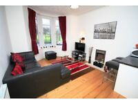 2 Bed Furnished Overlooking Park, Tollcross Rd