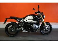 2015 BMW R9T AS NEW
