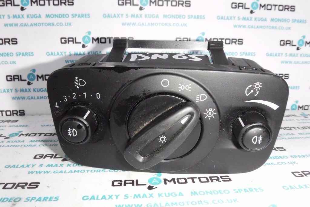FORD KUGA HEADLIGHT SWITCH MK2 2013-2016 DN65