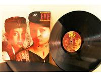 Alan Parsons Project : EVE : Vinyl//LP