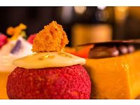 PASTRY & PATISSERIE CHEF