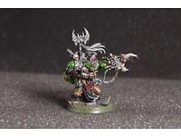 Warhammer 40k for sale - lots of it! Cash only!