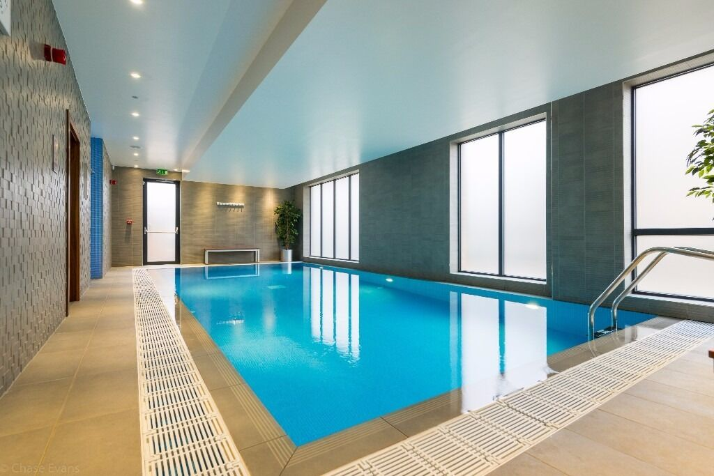 @ KIDBROOKE VILLAGE - STUNNING TWO BED TWO BATH APARTMENT - POOL/GYM - DESIGNER FURNISHED!