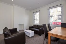 Two Double bedroom split level flat, Old York road, SW18, £1950 Available ASAP