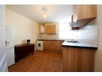 Very, very spacious 2/3 bedroom apartment in Tulse Hill
