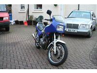 Yamaha xj900f xj900 pre diversion sports tourer cafe racer