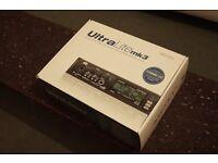 MOTU UltraLite mk3 USB/Firewire audio interface