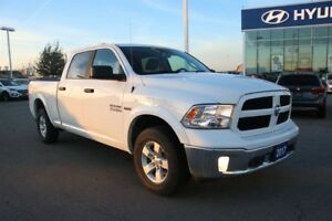 2017 Ram 1500 SLT | LOW KMS | REVERSE BEEPER | TOW HITCH