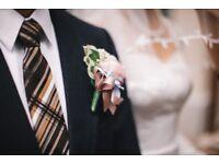 Wedding Film Video Filmmaker - SCOTLAND