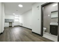 Generous sized studio available to rent in the heart of Penge located on Parish Lane