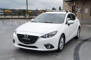 2015 Mazda MAZDA3 SPORT BLACK FRIDAY SALE!!