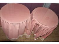 Small occasional tables