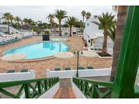 1 Bedroom Apartment Lanzarote Holiday Rental