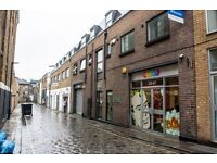 Stunning three bed and separate two bathroom in Kings Terrace Mews - NW1 - 1000sq ft