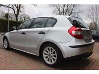 BMW 1 SERIES 2.0 118d Sport Hatchback 5dr Diesel Manual One Series