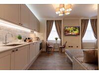 Amazingly designed luxury apartment in Marylebone, all inclusive! Ref: HA36YS21