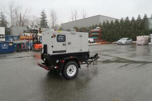 PRAMAC GRW25 Generator