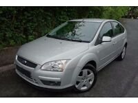 2008 FORD FOCUS 1.8 TDCI, 1 COMPANY OWNER FROM NEW, FULL SERVICE HISTORY, HPI CLEAR