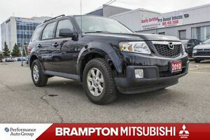 2010 Mazda Tribute GX |ACCIDENT FREE!| CERTIFIED!|KEYLESS|A/C