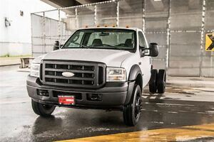 2006 Ford F-550 XL Diesel ARP Head Studded EGR Deleted-Coquitlam