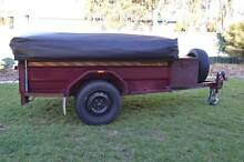 Camper Trailer - Opal Warwick Southern Downs Preview