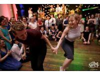 Swing Dance Classes in Brighton with Swing Patrol!