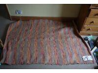 Ikea Grindlose Cotton Rug