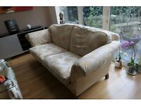 LOVELY SOFA ORIGINALLY FROM HARRODS IN PERFECT CONDITION