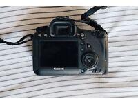 Canon 6D Full Frame Digital Camera