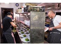 Kitchen Porter - Immediate start