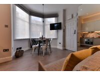 Amazing luxury flat with all inclusive bills in leafy West Hampstead. Ref: HA20KR03