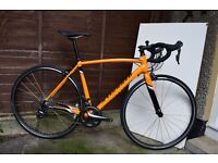 Specialized Allez Elite 2016 54cm