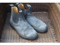 Blundstone Boots Unisex