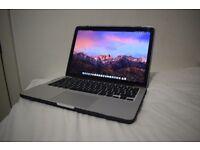 Apple MacBook Pro Retina Late 2012