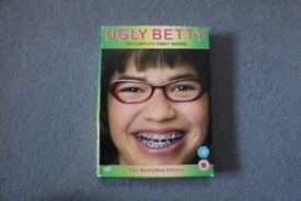 Ugly Betty Season 1 DVD Boxset