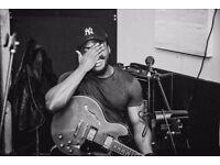 R&B / Neo-Soul Guitarist