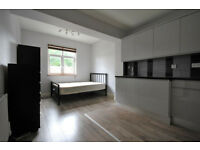 BRAND NEW STUDIO APARTMENT ON SOUTHGATE ROAD - N1