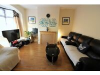 Out standing and Specious 2 bedrooms terrace house with 2 Receptions and Garden --Barking