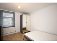 OUTSTANDING NEWLY REFURBISHED ONE BED FLAT, CENTRAL LONDON AREA!!! bills inclusive..