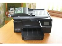 HP Officejet 6700 Premium Wireless Printer/Scanner/Fax for Sale