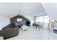 STUNNING 2/3 DOUBLE BEDROOM SPLIT LEVEL APARTMENT MOMENTS FROM HOLLOWAY ROAD & TUFNELL PARK TUBE