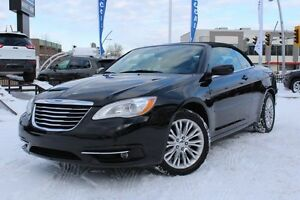 2011 Chrysler 200 TOURING *SIEGES CHAUFFANT/MAIN LIBRE/M