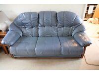 Sofa anf 2 chairs