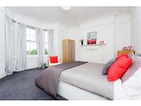 Huge Studio-Like Room in Ealing Houseshare