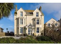 Breakfast cook and room attendant required for 5 Star Guesthouse in Tintagel