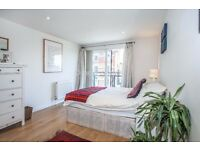2 Double Bedrooms* LONDON FIELDS* PENTHOUSE*2 PRIVATE BALCONIES